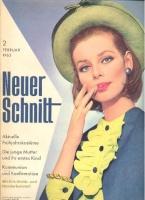 Neuer Schnitt 1963 02