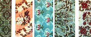 Модные костюмы из ткани в клетку