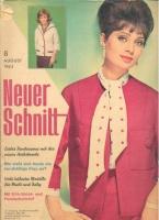 Neuer Schnitt 1963 08