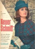 Neuer Schnitt 1963 09