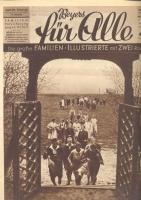 Журнал Beyers für Alle 1931/32 heft 29