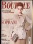 LA MIA Boutique 2013 №03 marzo март