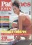 PATRONES №160 JOVEN 1999 verano лето