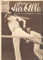 Журнал Beyers für Alle 1931/32 heft 33