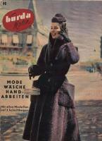 BURDA (БУРДА) 1950 11 (ноябрь)