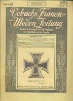 Vobachs Frauen und Moden-Zeitung №29(341) 1914/15