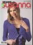 SUSANNA 2007 №03 Вязание Итальянская вязанная мода