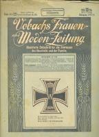 Vobachs Frauen und Moden-Zeitung №344(32) 1914/15