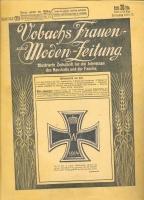 Vobachs Frauen und Moden-Zeitung №347(35) 1914/15