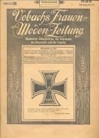 Vobachs Frauen und Moden-Zeitung №350(38) 1914/15