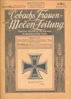 Vobachs Frauen und Moden-Zeitung №355(43) 1914/15
