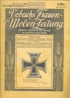 Vobachs Frauen und Moden-Zeitung №356(44) 1914/15