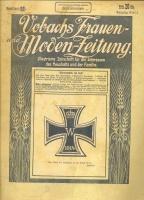 Vobachs Frauen und Moden-Zeitung №362(50) 1914/15