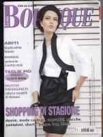 LA MIA Boutique 2012 №05 Maggio май