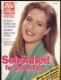 Журнал Bild der Frau 1992 3