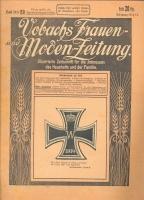 Vobachs Frauen und Moden-Zeitung №363(51) 1914/15